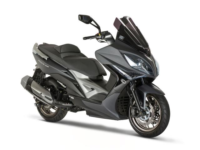 KYMCO  NEW XCITING 400i ABS