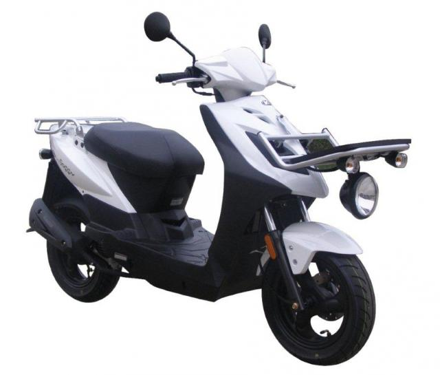KYMCO - AGILITY CARRY 50