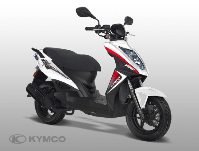KYMCO - RS NAKED 50